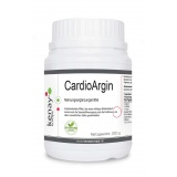 CardioArgin 220 g Pulver - Nahrungsergänzungsmittel