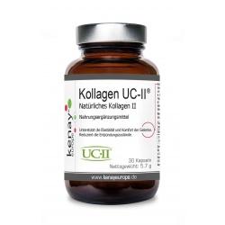 Kollagen UC-II® ( 30 Kapseln) - Nahrungsergänzungsmittel