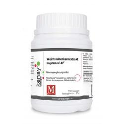 Weintraubenkernextrakt MegaNatural®-BPTM (300 Kapseln) - Nahrungsergänzungsmittel