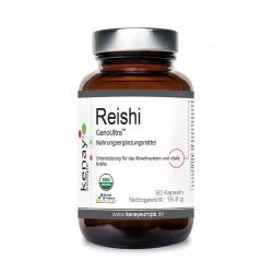 Reishi Gano Ultra ™ (90 Kaps.) – Nahrungsergänzungsmittel