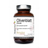 Olivenblatt Extrakt (60 Kapseln)-Nahrungsergänzungsmittel
