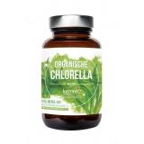 Organische Chlorella Pulver (40 g) - Nahrungsergänzungsmittel