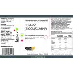 Fermentierter Kurkumaetrakt BCM-95® (BIOCURCUMIN ®) 50 ml