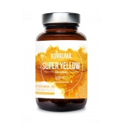 urkuma Super Yellow -Curcuminoide- löslicher Extrakt 40 g Pulver - Nahrungsergänzungsmittel