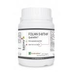 FOLIAN 5-MTHF Quatrefolic® 300 Kapseln - Nahrungsergänzungsmittel