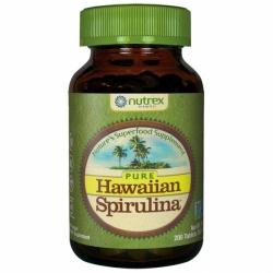 Hawaiian Spirulina® HAWAIISPIRULINA PACIFICA 500 mg (200 Tabletten) – Nahrungsergänzungsmittel