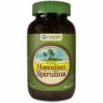 Hawaiian Spirulina® HAWAIISPIRULINA PACIFICA 500 mg (400 Tabletten) – Nahrungsergänzungsmittel