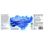 AuroraBlue® pulverisierte ganze Früchte der wilden Heidelbeeren aus Alaska (Pulver 40 g) - Nahrungsergänzungsmittel