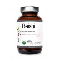 Reishi (90 Kaps.) – Nahrungsergänzungsmittel