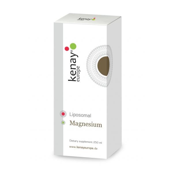 Liposomales Magnesium, 250 ml