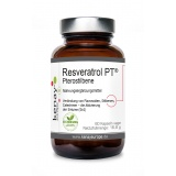 Resveratrol PT (60 Kapseln vege) - Nahrungsergänzungsmittel