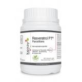 Resveratrol PT (300 Kapseln vege) - Nahrungsergänzungsmittel