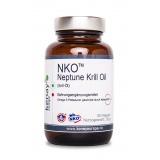 NKO™ Neptune Krill Oil (Krill-Öl) (60 Kapseln) - Nahrungsergänzungsmittel