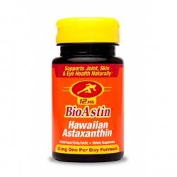 BioAstin® 12 mg (25 Kapseln) - Nahrungsergänzungsmittel