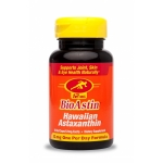 BioAstin® 12 mg (50 Kapseln) - Nahrungsergänzungsmittel
