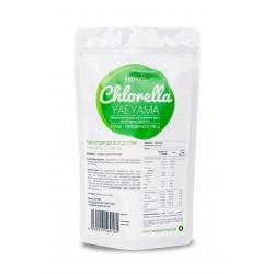 Chlorella Yaeyama (100g) Pulver Nahrungsergänzungsmittel