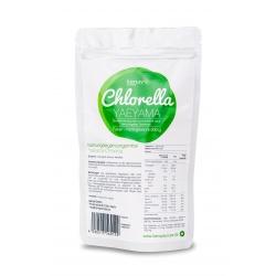 Chlorella Yaeyama (200g) Pulver - Nahrungsergänzungsmittel