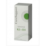 LIPOSOMALES VITAMIN K + D (60ml)