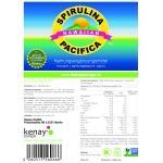 Spirulina Pacifica ® 540g (Pulver) – Nahrungsergӓnzungsmittel
