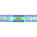 Spirulina Pacifica 500mg (600 Tabletten) - Nahrungsergänzungsmittel