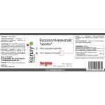 Bockshornkleeextrakt Testofen® ( 60 Kapseln ) - Nahrungsergänzungsmittel