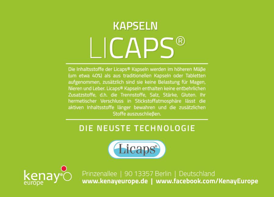 Licaps