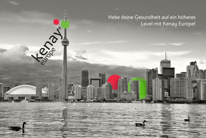 Brand Kenay Europe